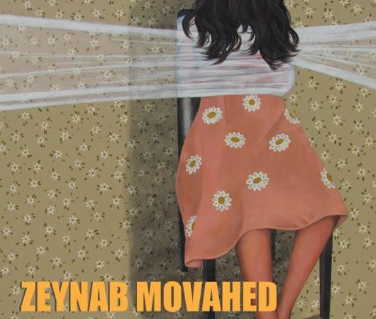 Zeynab Movahed
