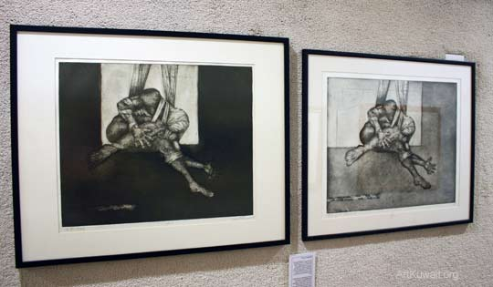 Boushahri Gallery - Arab Artists (5)