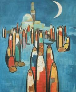 AL Mashreq Gallery: Art from Iraq