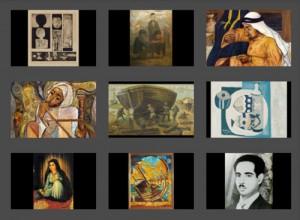 Sultan Sooud Al Qassemi about Gulf's modern art movement