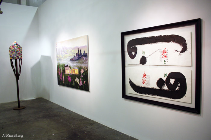 JAMM Contemporary Art Auction in Kuwait (12)