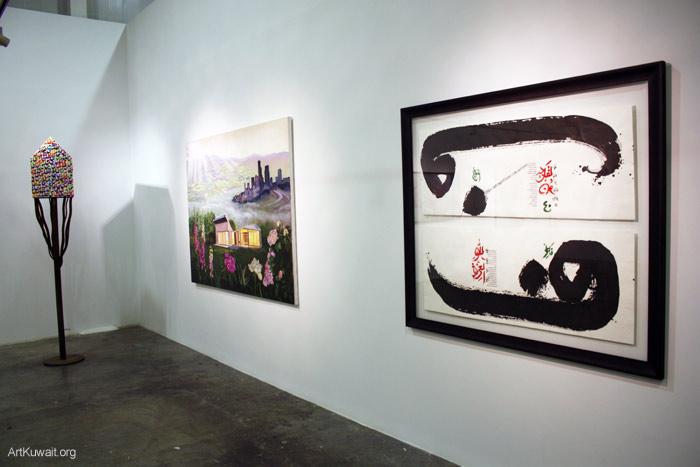 JAMM Contemporary Art Auction in Kuwait (12)