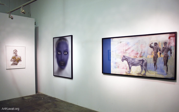 JAMM Contemporary Art Auction in Kuwait (13)