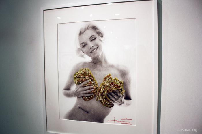 JAMM Contemporary Art Auction in Kuwait (15)