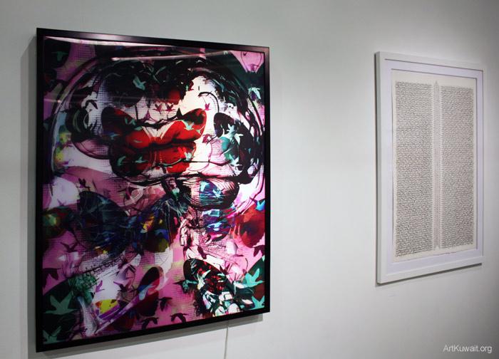 JAMM Contemporary Art Auction in Kuwait (24)