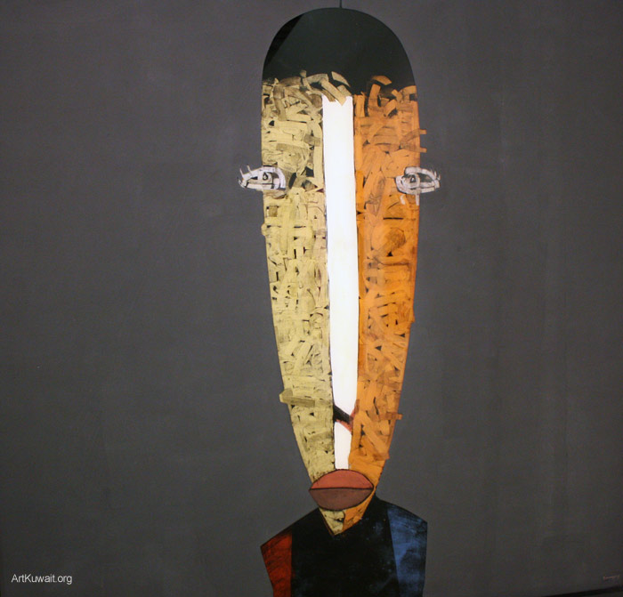 JAMM Contemporary Art Auction in Kuwait (25)