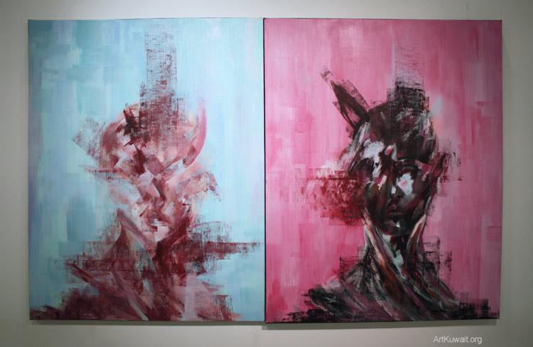 JAMM Contemporary Art Auction in Kuwait (27)