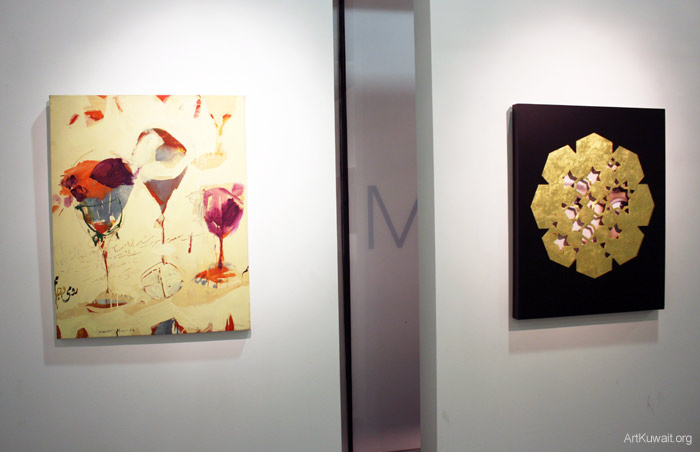 JAMM Contemporary Art Auction in Kuwait (8)