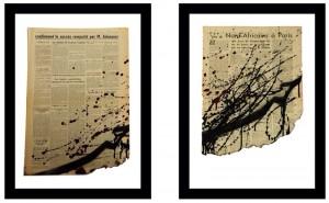 Visual Therapy presents Waraq: Art on Paper Exhibition at Bayt Lothan