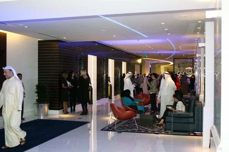 Radisson Blu Kuwait (1)