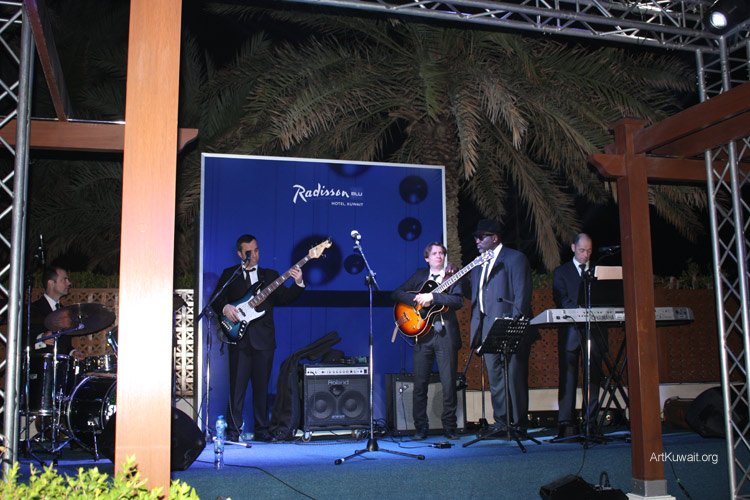 Radisson Blu Kuwait (2)