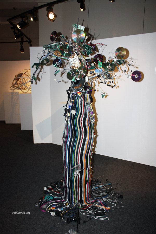 Museum of Modern Art - Recycle Exhibition (1)