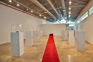 Sultan Gallery: Opening of GCC – A Space for National Achievement