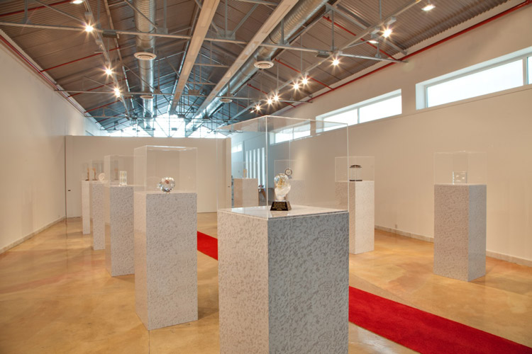 Sultan Gallery Kuwait - GCC A Space for National Achievement (2)