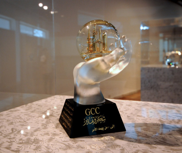 Sultan Gallery Kuwait - GCC A Space for National Achievement (5)