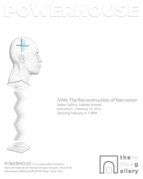 IVAN-The-reconstruction-of-Narcissism