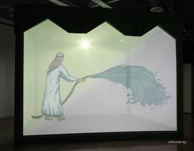 Monira Al Qadiri - Muhawwil (1)