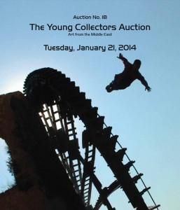 Ayyam Dubai: Young Collectors Auction