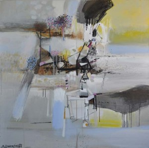 Gallery Tilal: Mohamad Al Ameri