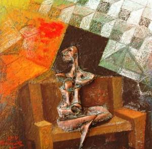 FA Gallery: Sumer Al Hindawi