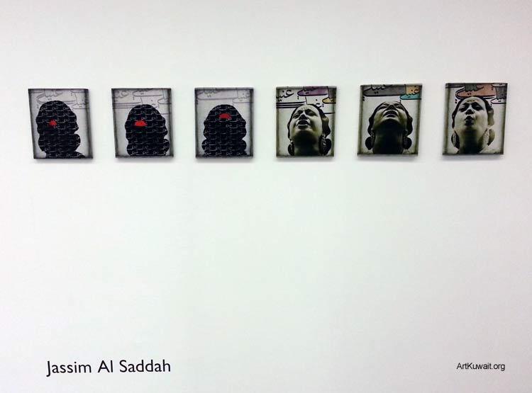KHALEEJI REINTERPRETED - Art Kuwait (2)