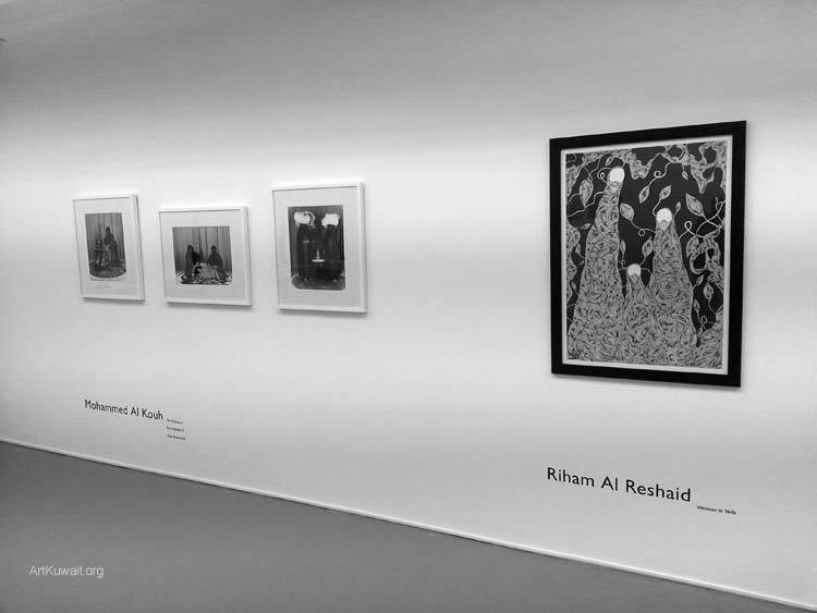 KHALEEJI REINTERPRETED - Art Kuwait (7)
