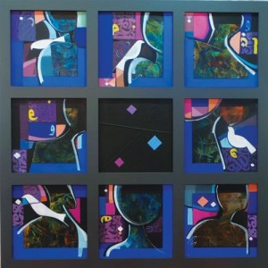 Boushahri Gallery: Young Kuwaiti artists