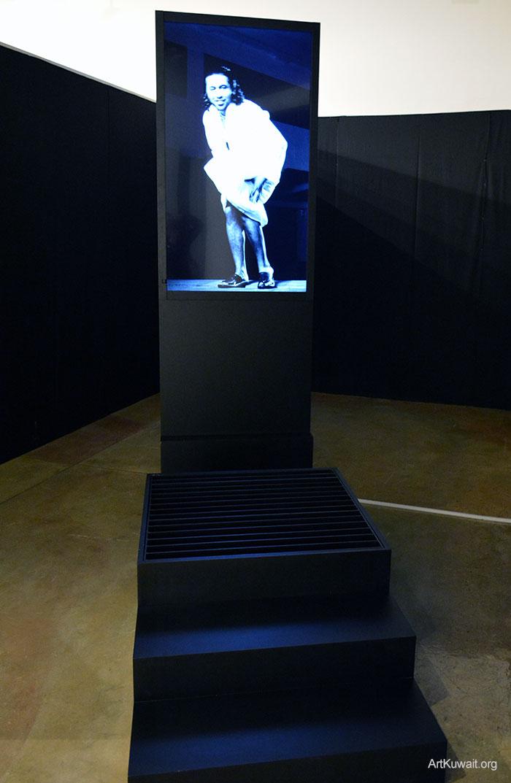 Adel Abidin Exhibition Kuwait (5)