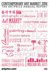 Artprice: 2013/2014 Contemporary Art Market Report
