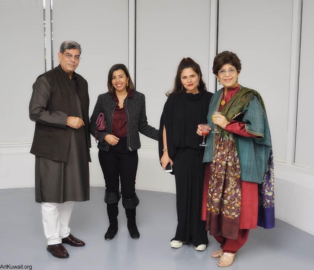 Opening of Al Seef by Barjeel Art Foundation in Kuwait (13)