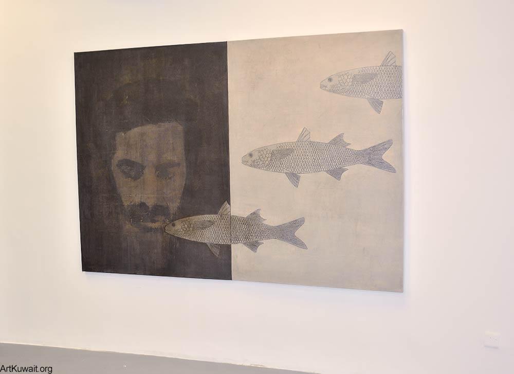 Opening of Al Seef by Barjeel Art Foundation in Kuwait (14)