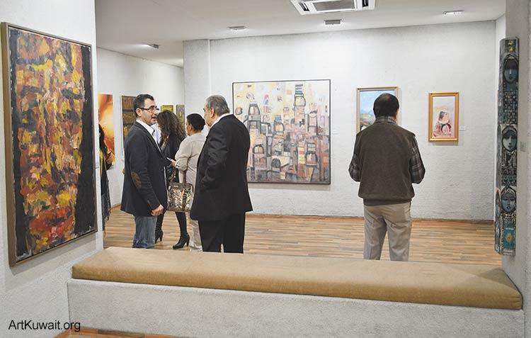 Boushahri Gallery VIVA Syria (1)