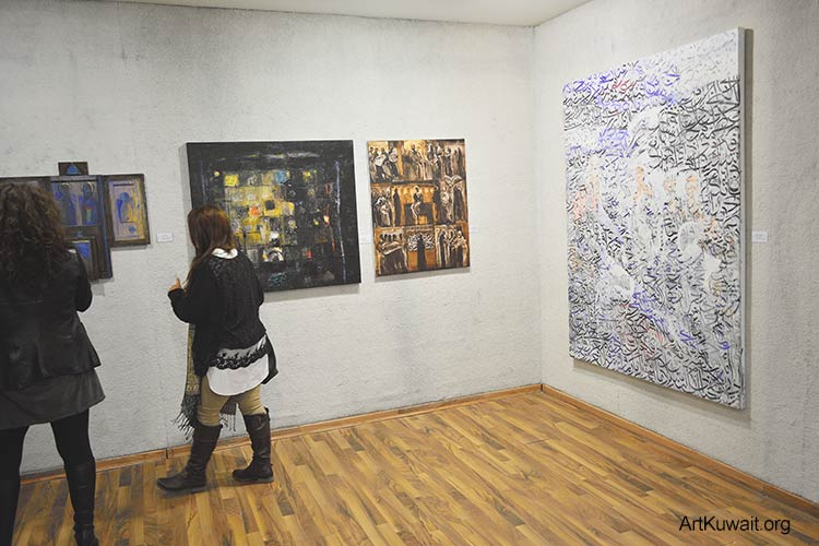 Boushahri Gallery VIVA Syria (12)