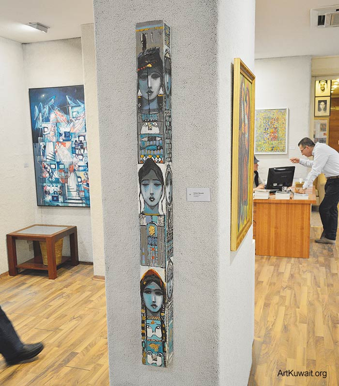 Boushahri Gallery VIVA Syria (2)