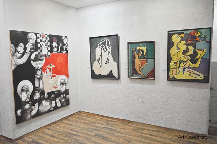 Boushahri Gallery VIVA Syria (8)
