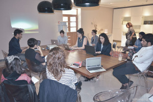 Global Art Forum and Digitising Archives Workshop in Kuwait