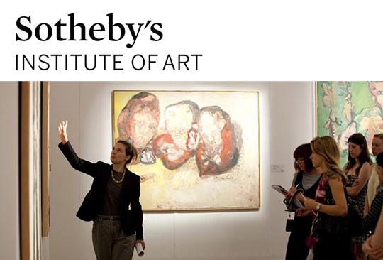 Sotheby's-Institute-af-Art
