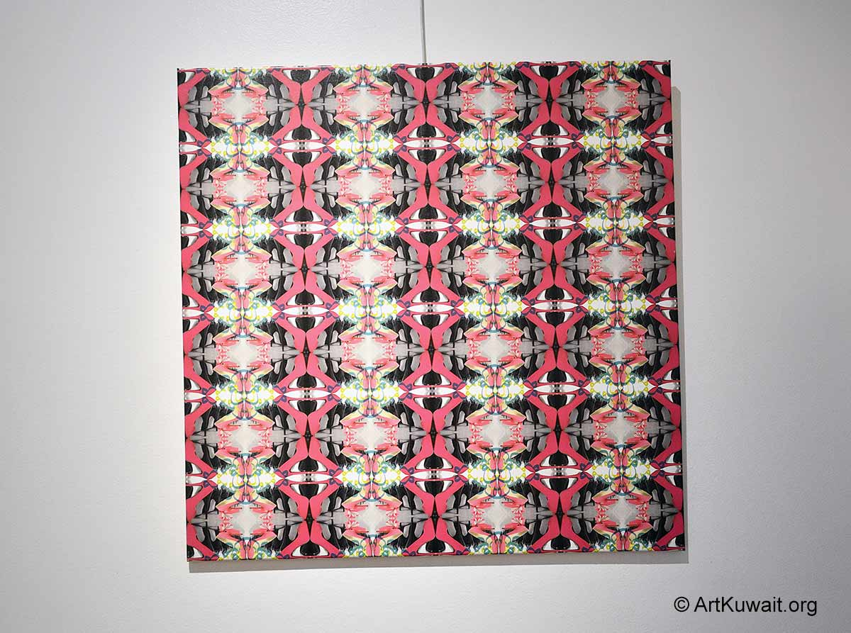 Abdulla Al Awadi Roaming Patterns- Art & Design Kuwait (10)