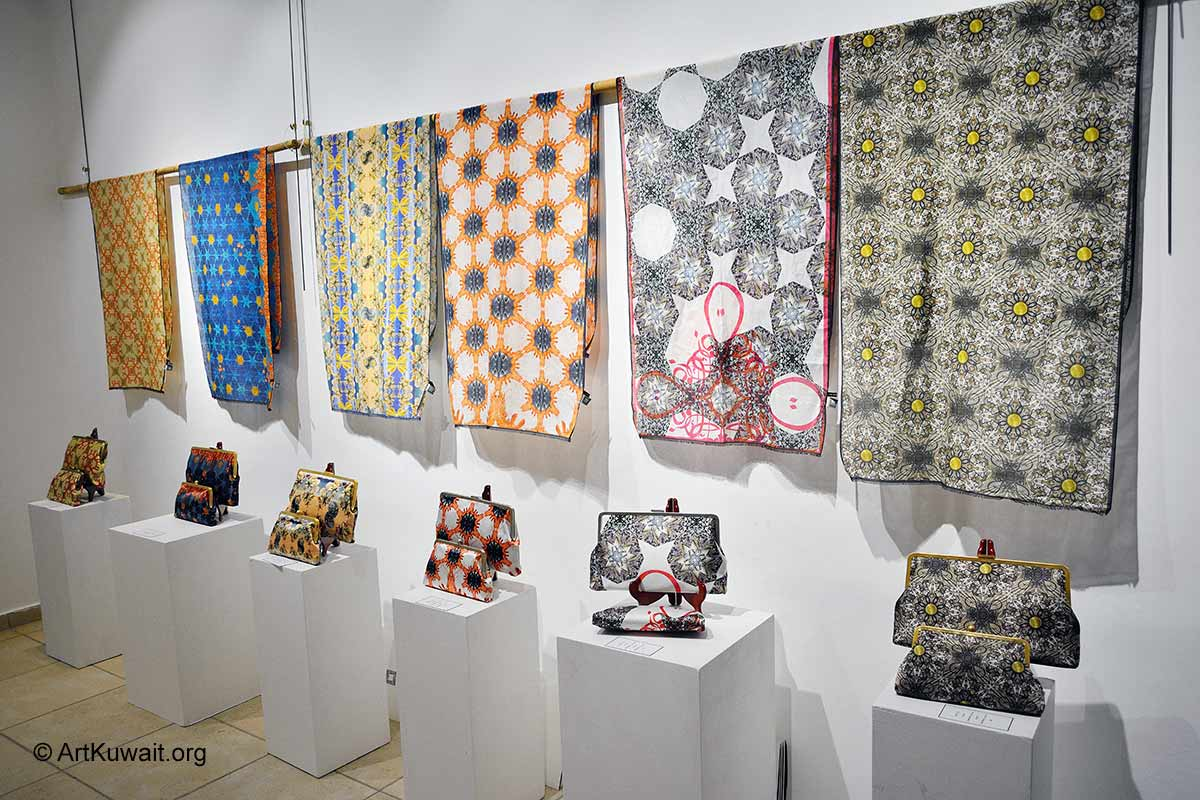 Abdulla Al Awadi Roaming Patterns- Art & Design Kuwait (17)