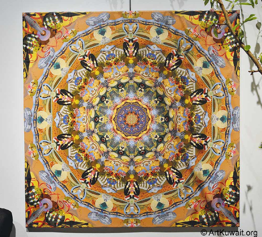 Abdulla Al Awadi Roaming Patterns- Art & Design Kuwait (3)