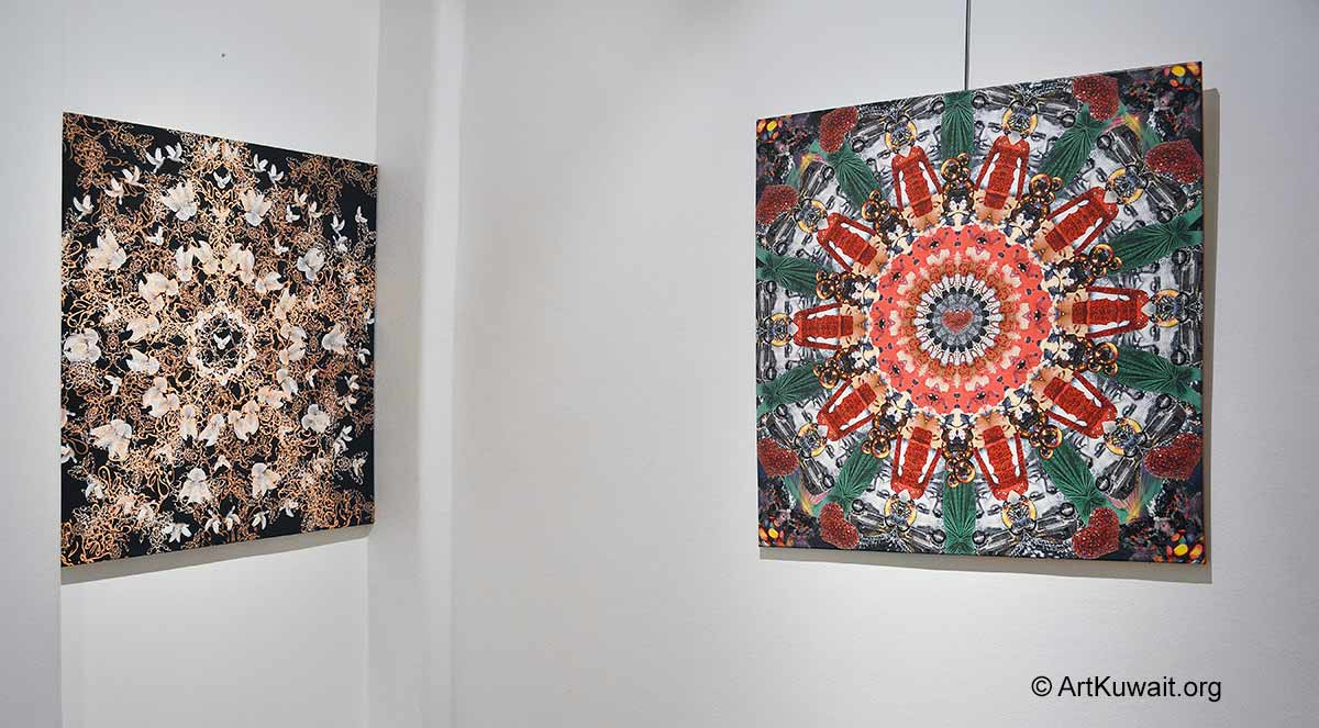 Abdulla Al Awadi Roaming Patterns- Art & Design Kuwait (6)