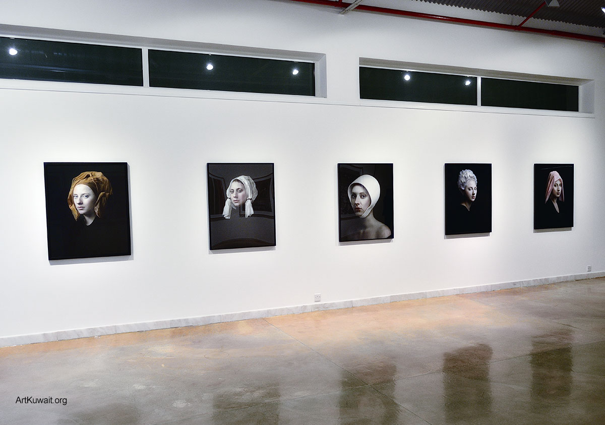 Sultan Gallery Exhibition by Hendrik Kerstens and Robert Polidori (2)