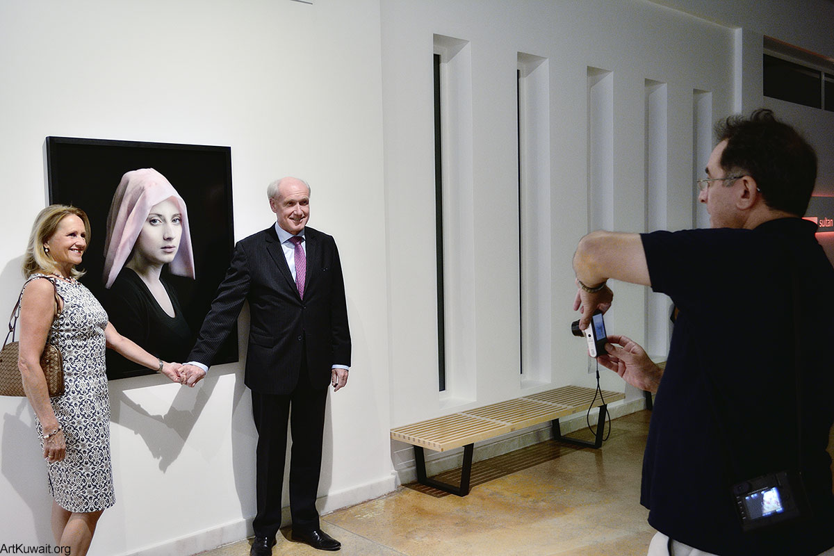 Sultan Gallery Exhibition by Hendrik Kerstens and Robert Polidori (9)