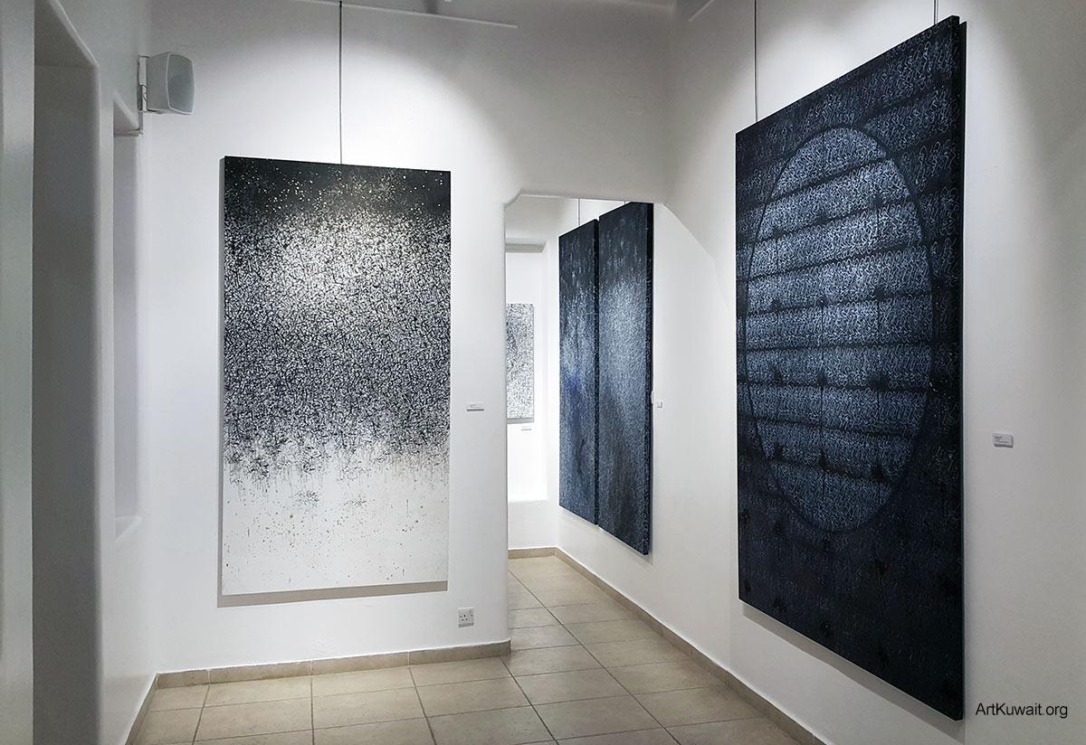 Dar Al Funoon Gallery - Nasser Al Aswadi (6)