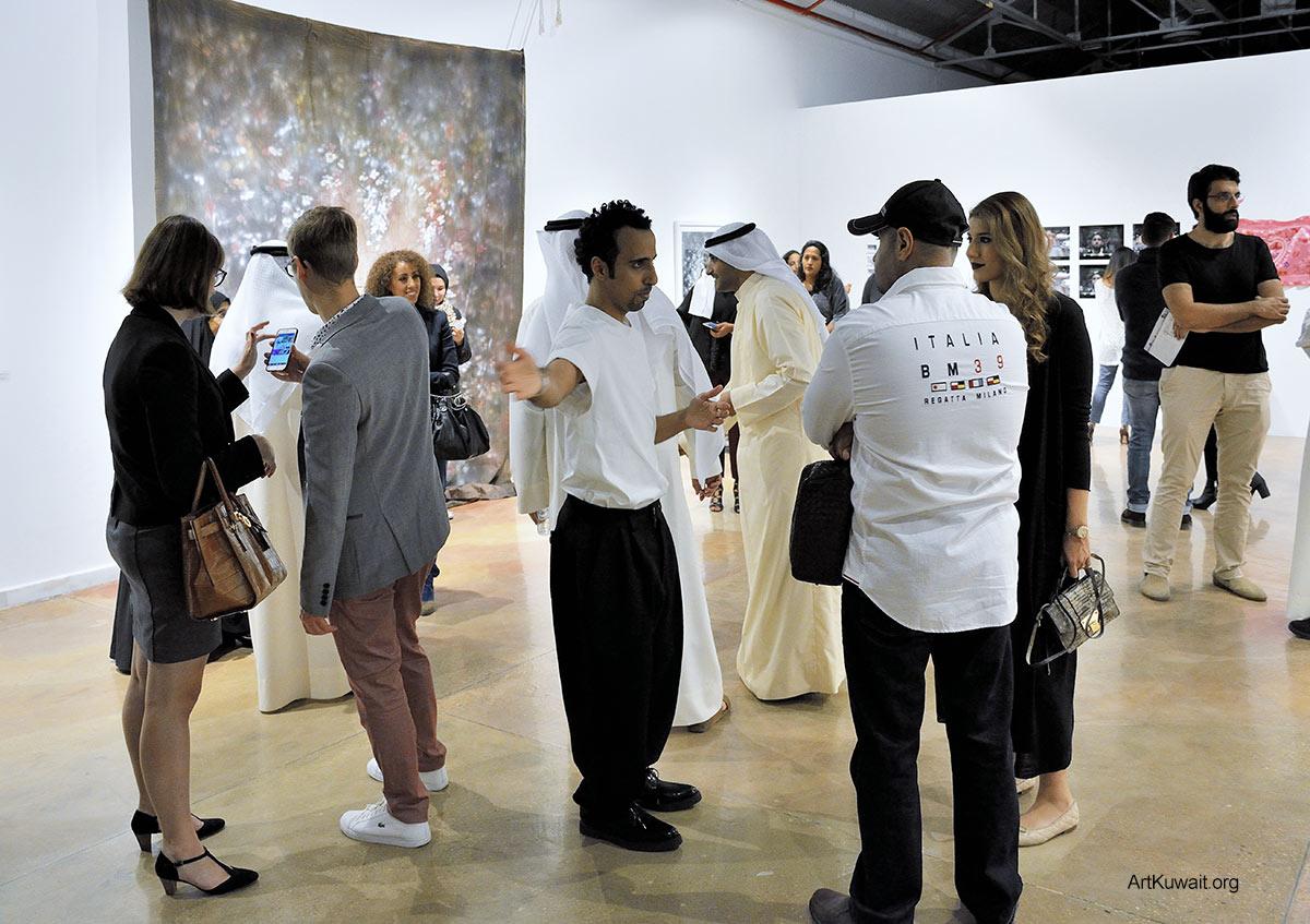Mohammed Al Kouh - Sultan Gallery Kuwait (1)