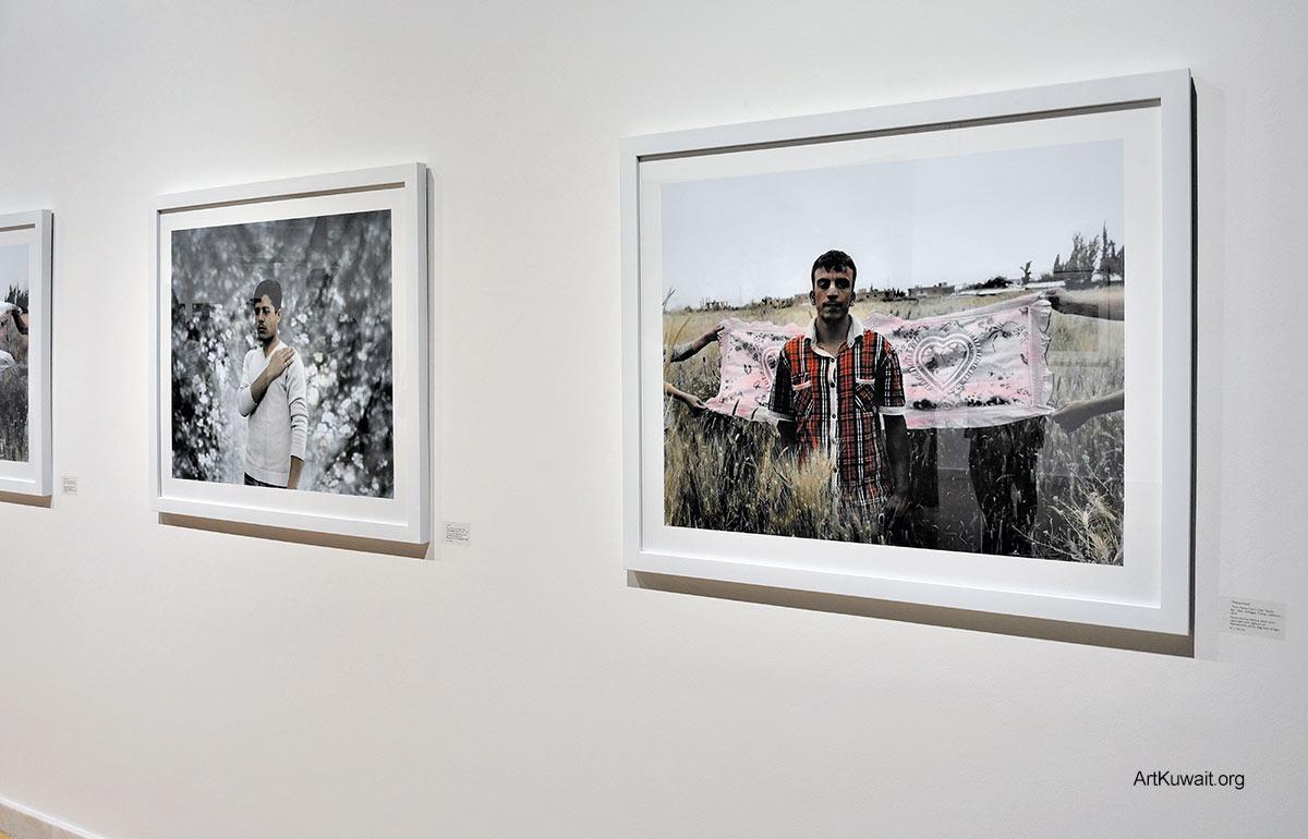Mohammed Al Kouh - Sultan Gallery Kuwait (2)