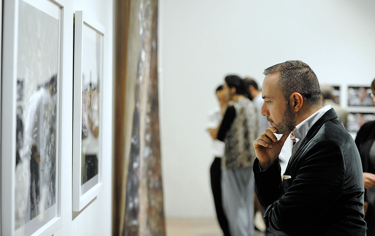 Mohammed Al Kouh - Sultan Gallery Kuwait (4)