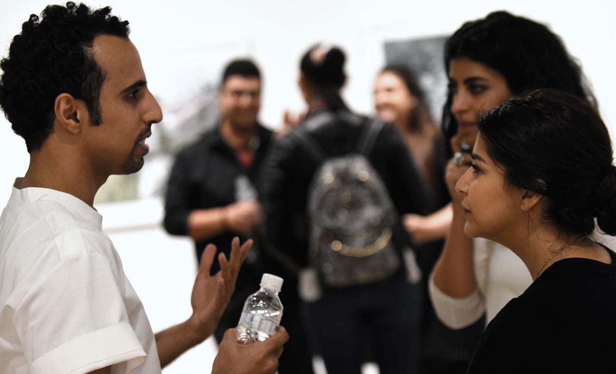 Mohammed Al Kouh - Sultan Gallery Kuwait (5)