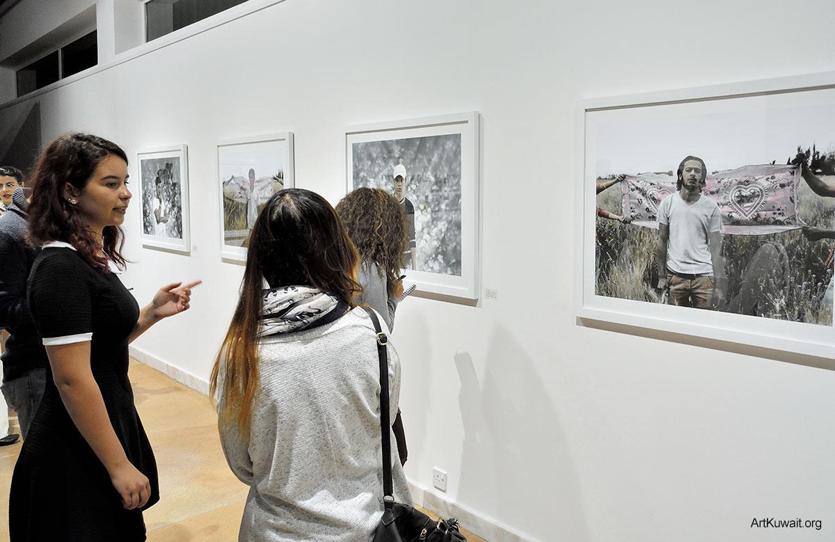Mohammed Al Kouh - Sultan Gallery Kuwait (8)