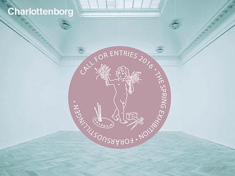 Charlottenborg Spring Exhibition 2016